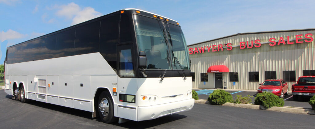 About Us: Sawyers Bus Sales & Conversions