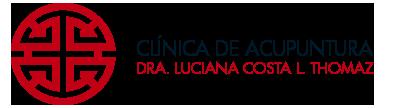 Clínica de Acupuntura Dra. Luciana Costa L. Thomaz