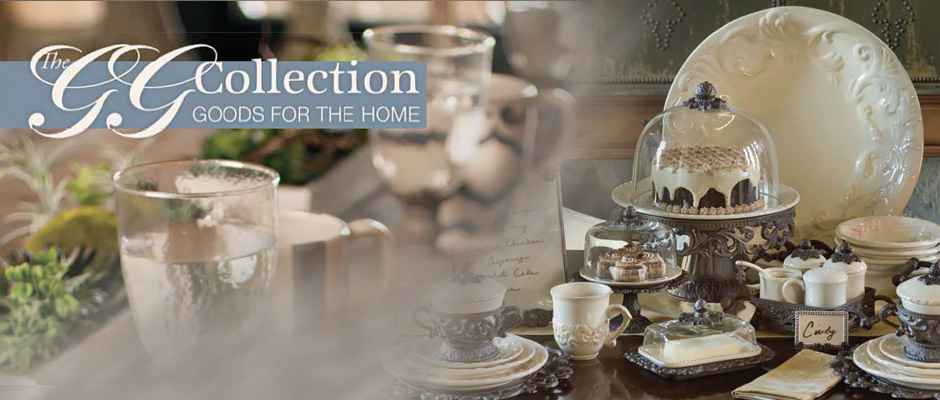 GG Collection for your Home