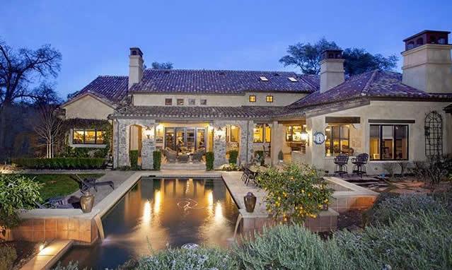 el-dorado-hills-home-pool