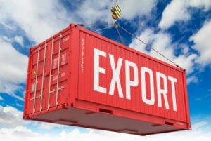 export freight