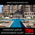 FAIRMONT JAIPUR APPOINTS GAURAV MALHOTRA AS THE NEW EXECUTIVE CHEF