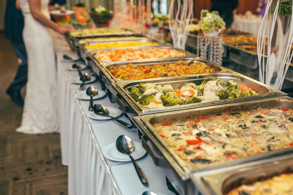 Affordable Food Truck Catering