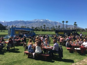 Catering Food Trucks For Parties