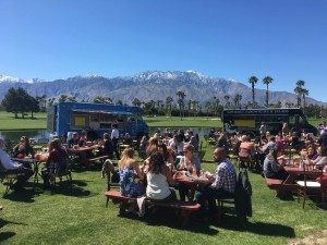 Food Truck Catering Cost