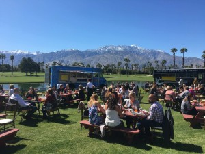 Food Truck Catering For Birthday Party
