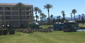 Food Truck Catering In Los Angeles
