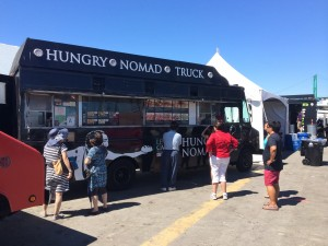 Nomad Food Truck