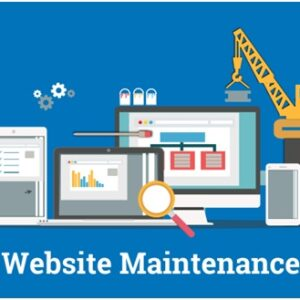 PRZMWEB.COM - Website Maintenance Plan