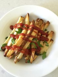 Cooking With Maria: French Fries