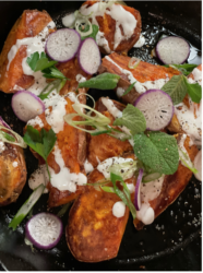SWEET POTATOES, IMPORTANT NUTRITIONAL INFORMATION & HEALTH BENEFITS