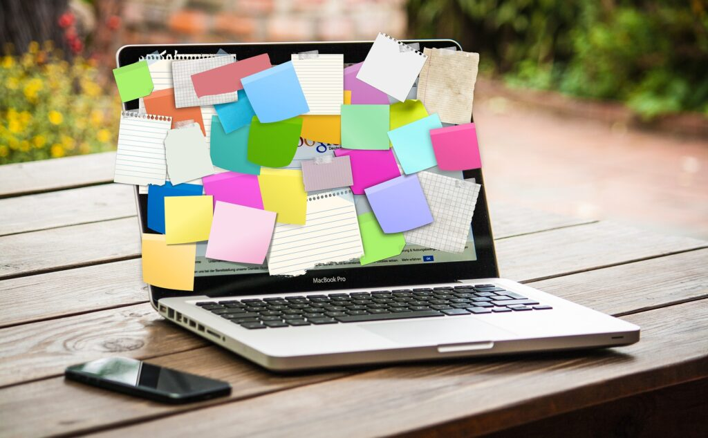 Staying disciplined while working remotely