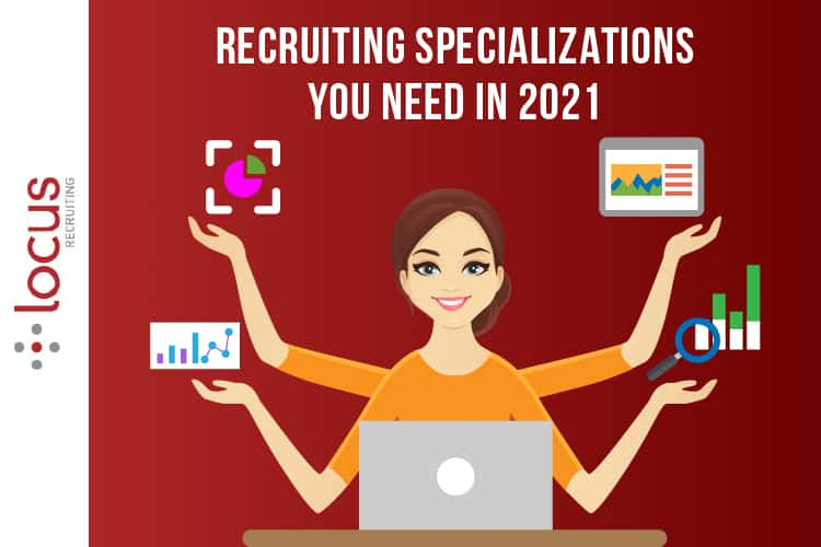 Recruiting Specializations You Need in 2021 - Cloud Computing & Network Infrastructure Recruiting