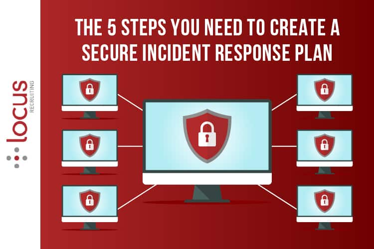 The 5 Steps You Need To Create A Secure Incident Response Plan