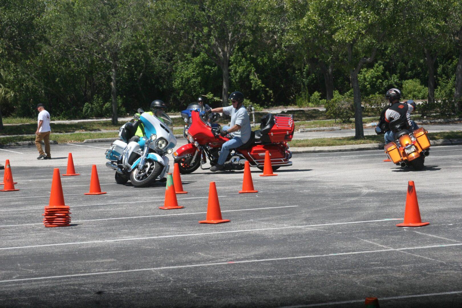 Ride Like A Pro AZ