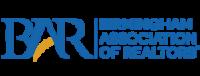 BAR Logo Blue