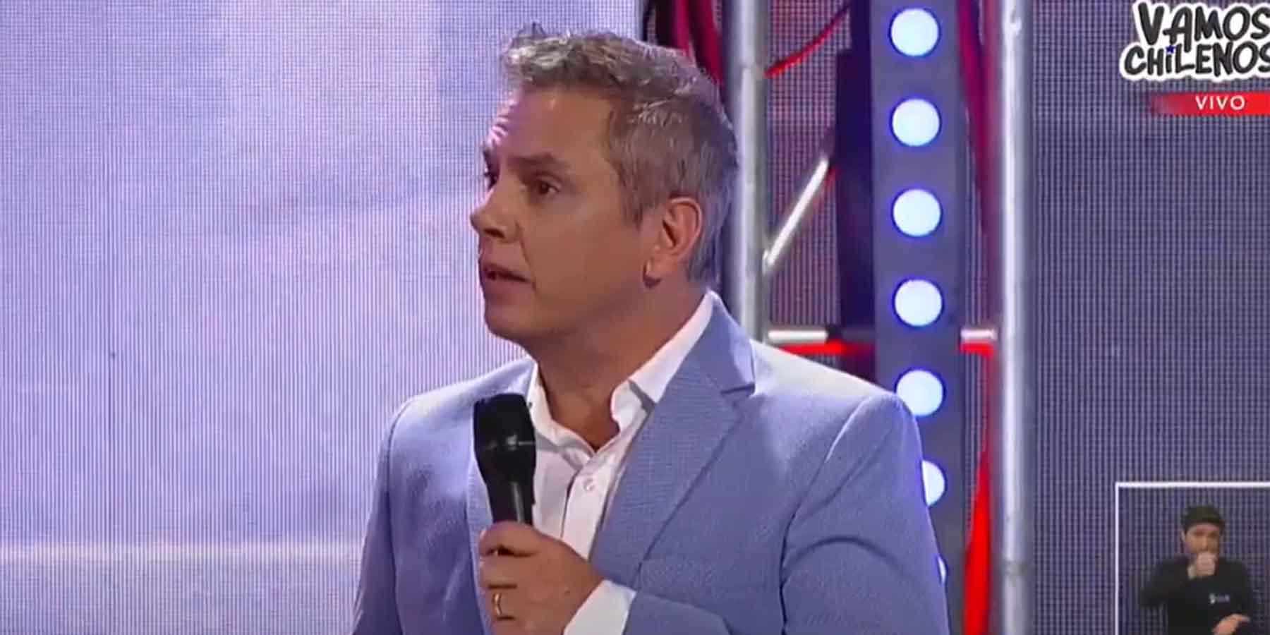 Viñuela filtró posible regreso de un reconocido programa de farándula de Mega