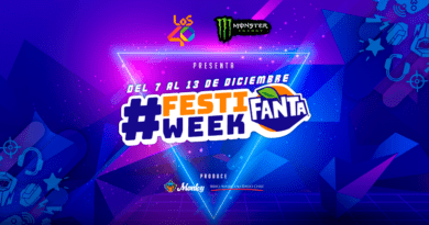 Festiweek
