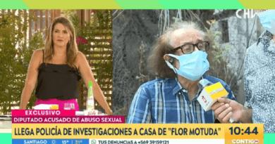 Monserrat Álvarez y Florcita Motuda