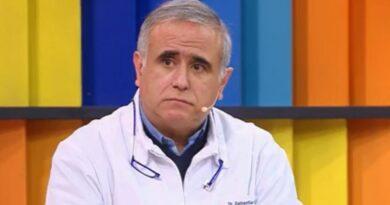 Dr. Ugarte