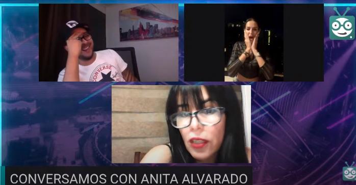Anita Alvarado