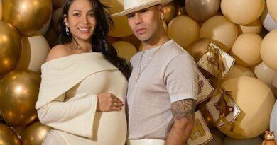Lisandra Silva y Raúl Peralta