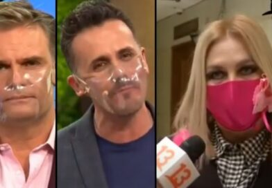 Amaro Gómez-Pablos y Sergio Lagos desataron la furia de Pamela Jiles
