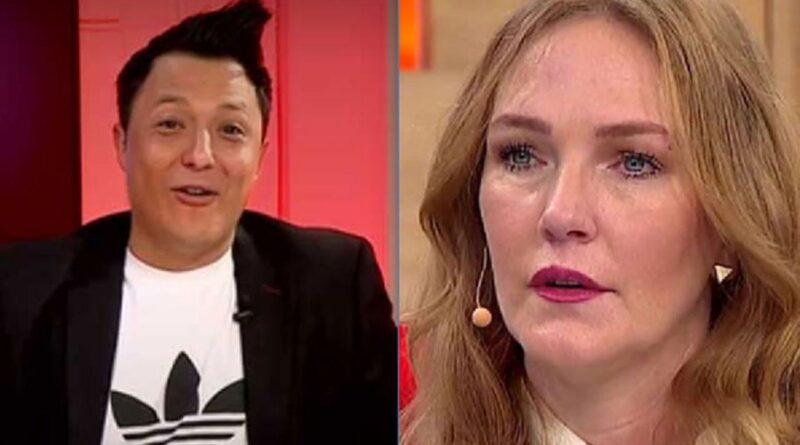 Sergio Rojas y Cata Pulido