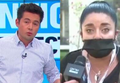 Bessy Gallardo y Humberto Sichel