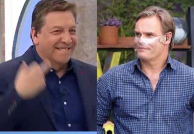 Julio césar Rodríguez y Amaro Gómez-Pablos