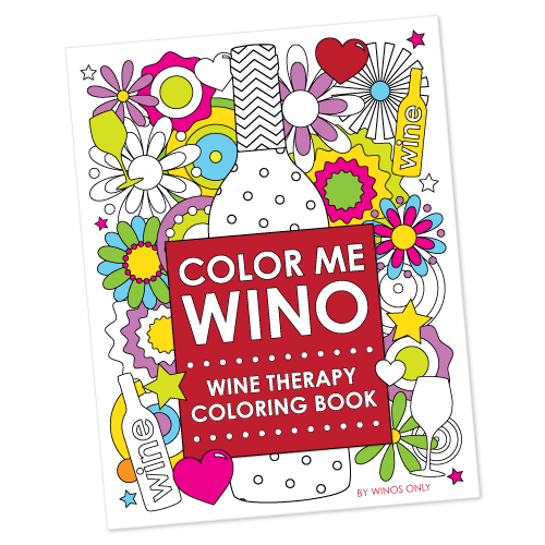Color Me Wino