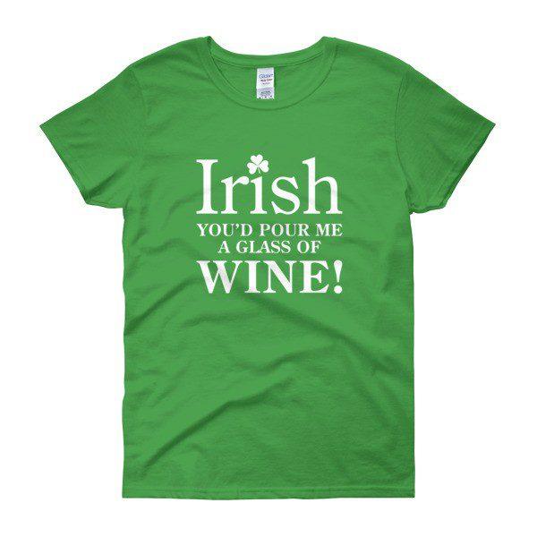 St. Paddy's Day T-shirts