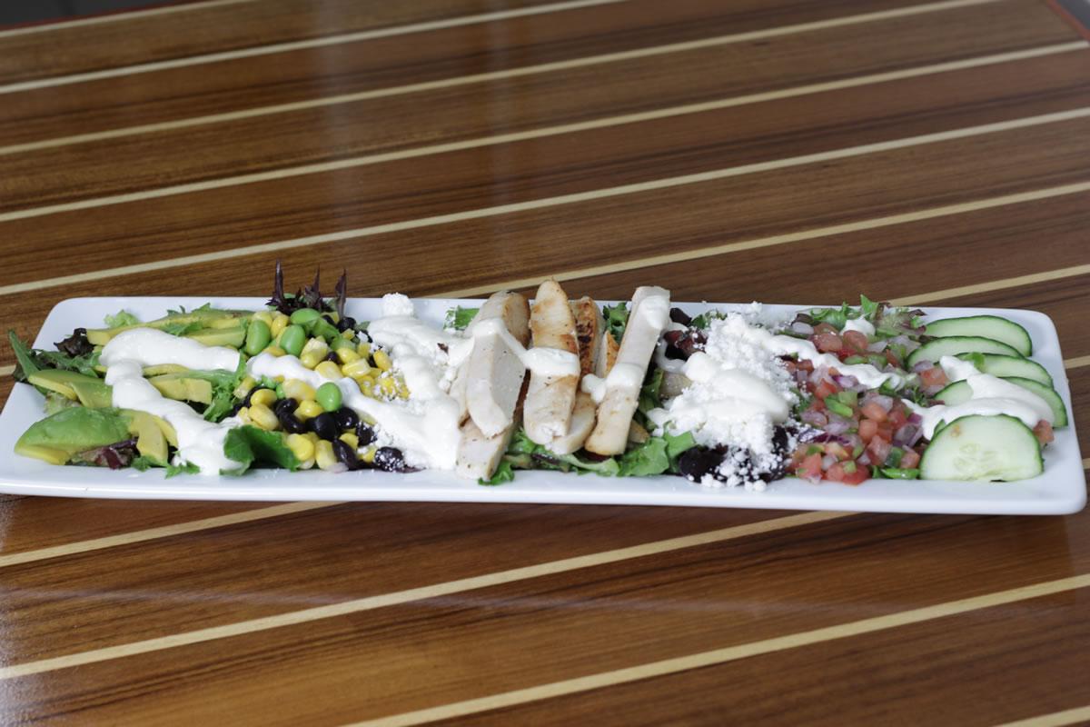 Ipperwash Beach Club - IBC Salad