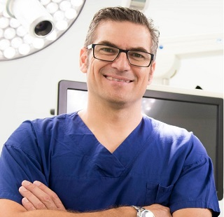 Dr McLeod Dr Askew hervey bay obesity surgery consultants