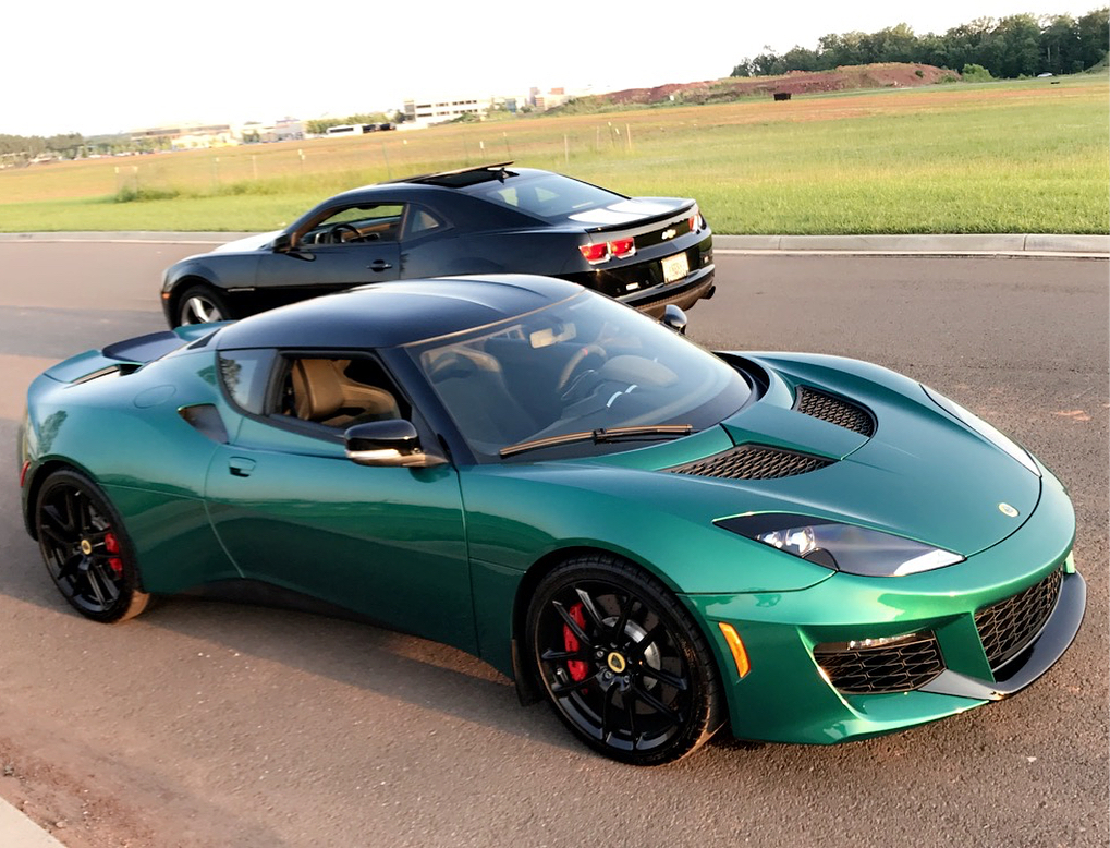 Lotus car wash and wax in Ashburn VA