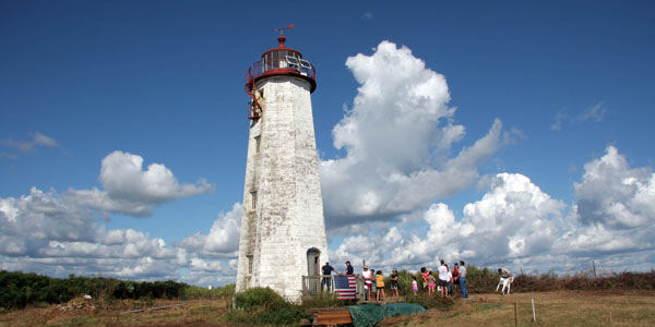 flaglighthouse
