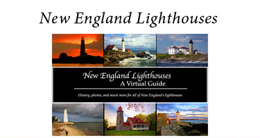 new-england-lighthouses