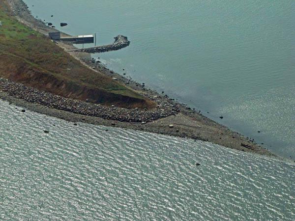 USCG Faulkners Island Aerial 14