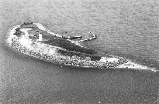 FLB History Island