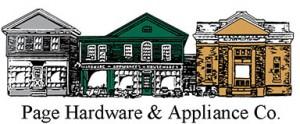 PageHardware