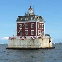 Ledge Light