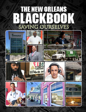 The New Orleans BlackBook