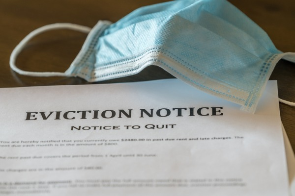 Help is on the Way for Renters Struggling to Pay, Facing Eviction