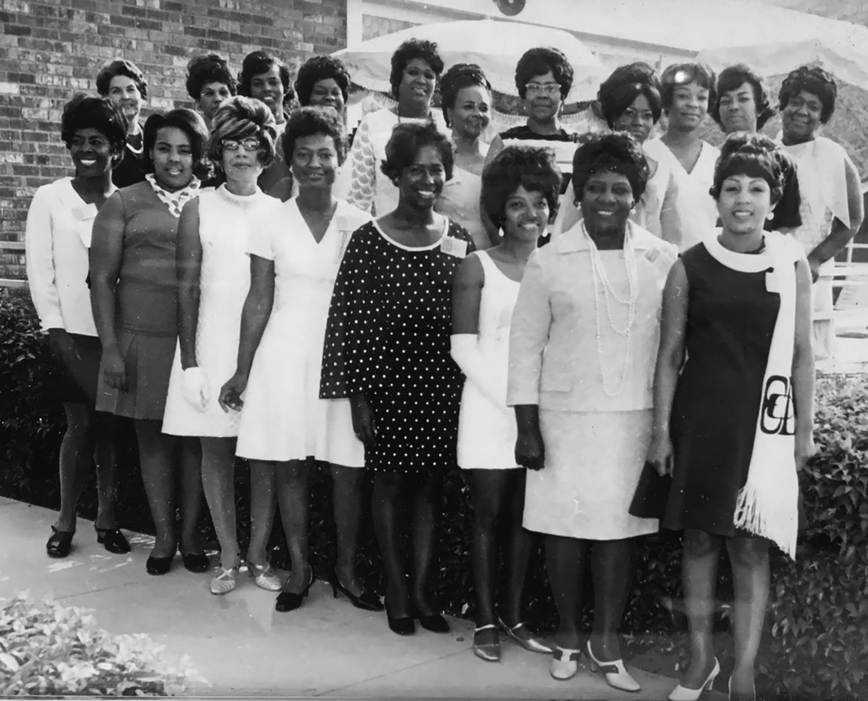 WHAT OTHERS ARE SAYING: Black Women's Organizations Matter