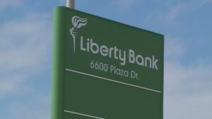 Liberty Bank Receives A Major Investment From JPMorgan Chase