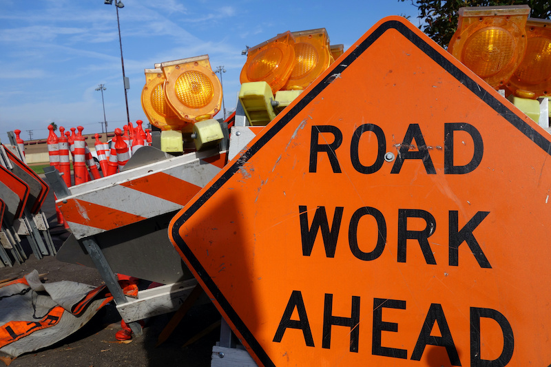 City Encourages Participation in  Lake Vista Road Work Project Community Meeting