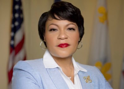 Mayor Cantrell: Listen to the People and Abandon this Plan to Relocate City Hall to Tremé