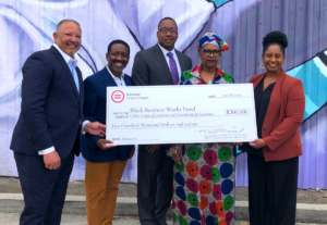 Urban League of Louisiana, Foundation for Louisiana Launch Statewide Black Business Works Fund to Support Black-owned Businesses Impacted by Hurricane Ida