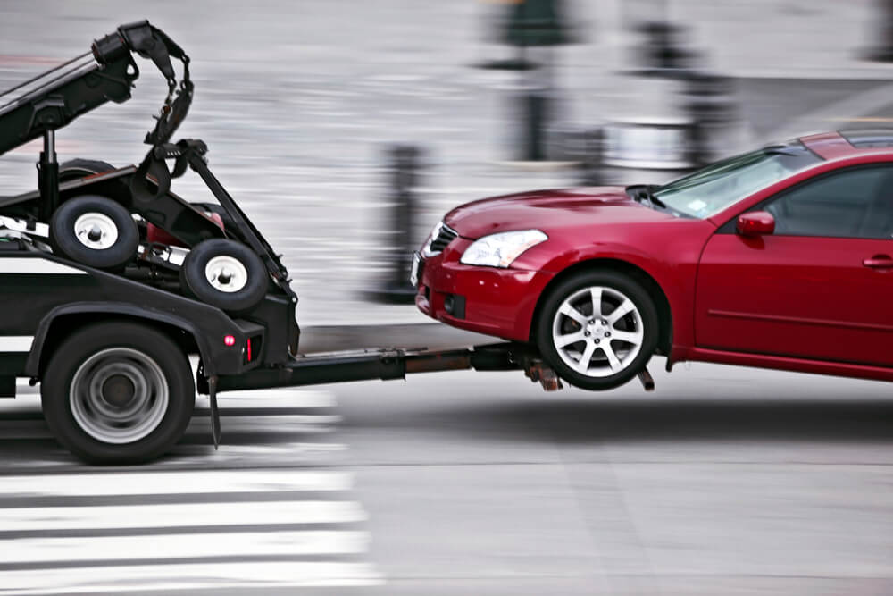 City Will Resume Parking Enforcement and Towing Sunday Morning