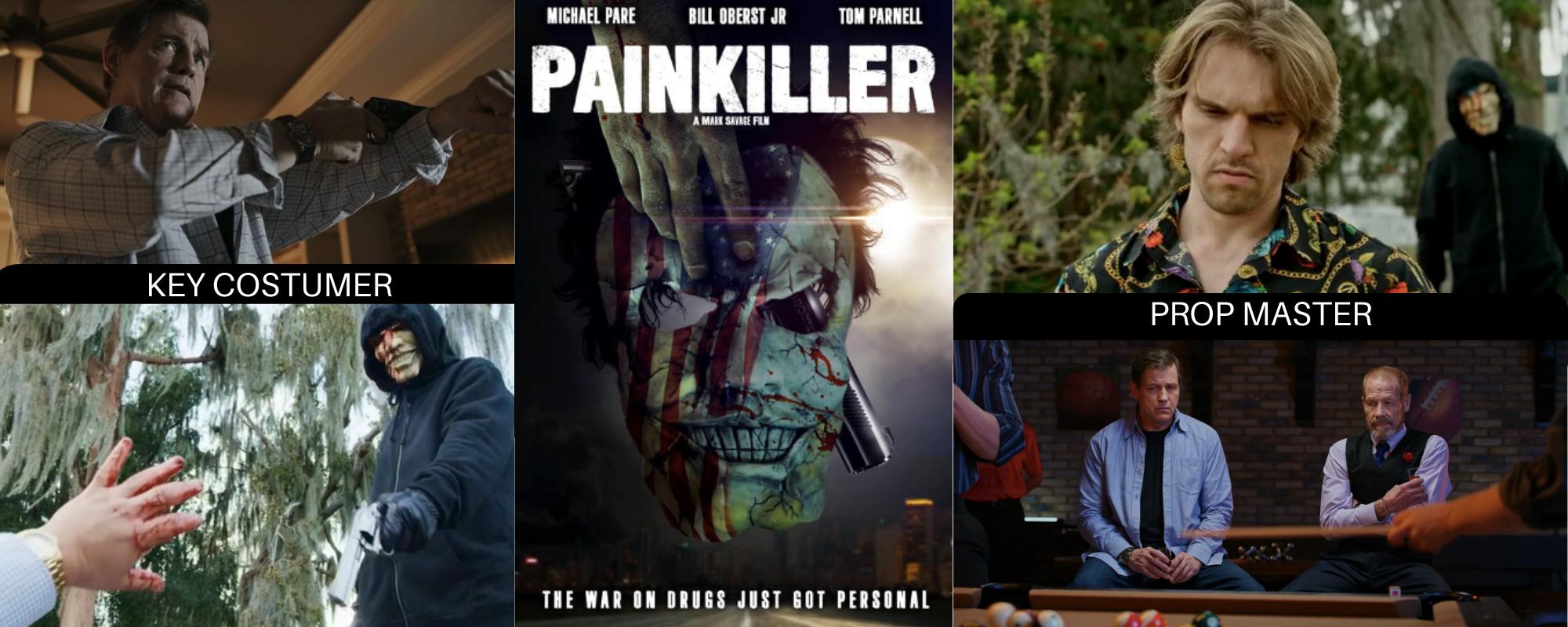 PAINKILLER BANNER 2020